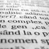 Minunata limbă nouă