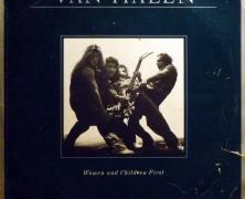Van Halen Delight