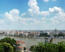 Budapesta, anul II