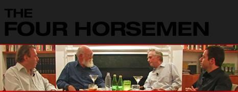 The Four Horsemen (2) – Richard Dawkins