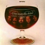 Come taste the band (1975)
