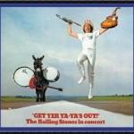 Get Yer Ya-Ya's Out! (1970)