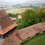 Viscri, Brasov, Romania