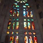 Sagrada (interior)
